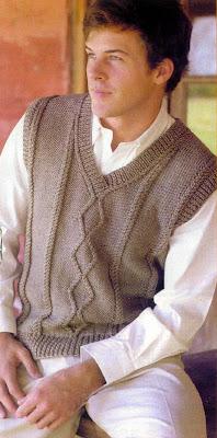 Ручное вязание для мужчин и женщин