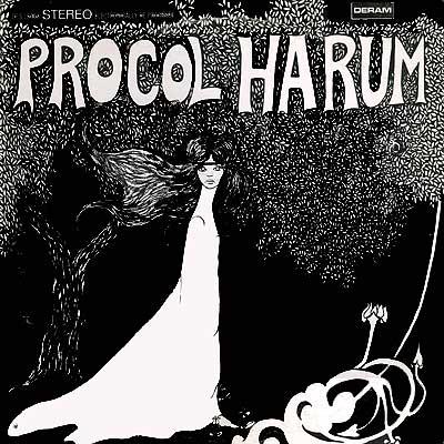 A rodar IX - Página 4 Procol+Harum+-+Procol+Harum