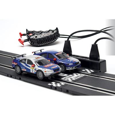 Volvo 60 Remote Control Race Track