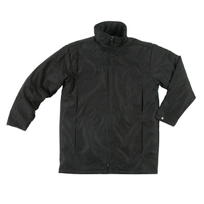 Men's Micro Fabric Jacket Volvo