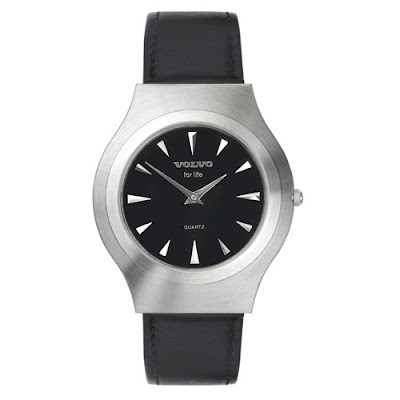 Men's Elegant Watch Volvo