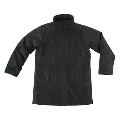 Women's Micro Fabric Jacket Volvo
