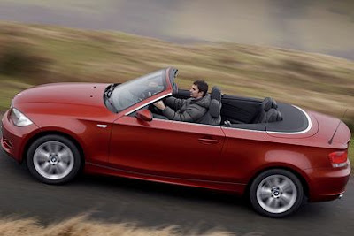 BMW 1 Series Convertible 118d SE