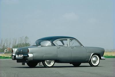 Philip large car