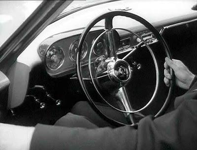 Volvo Philip Inside