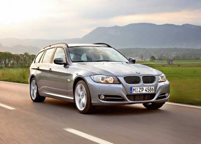 BMW 3 Series Touring 318i ES