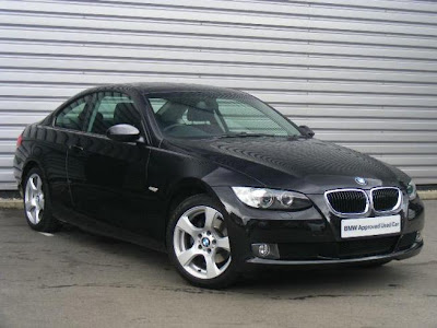 BMW 3 Series Coupé 320i SE