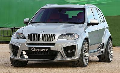 BMW X5 xDrive48i SE