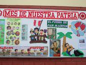 Hojas de vida en oto o no hay como el mar al lado de for Diario mural fiestas patrias chile