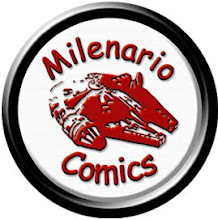 Milerario Comics