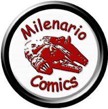 Milerario Comics