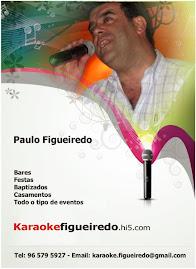 PK - Paulo Karaoke