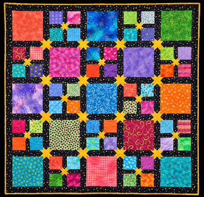 QUILT BLOCK PATTERNS - Ludlow Quilt and Sew