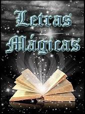 """Premio """"Letras Mágicas"""""""