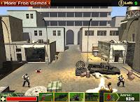 avast Anti Terror Force jogo Online Grátis