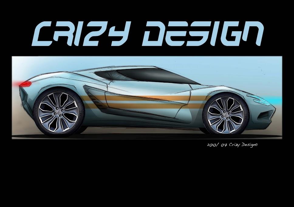 Crizy Design