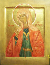 St Juliana the Merciful