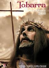 Cartel de la Semana Santa 2010