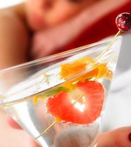 Swank Martini Company