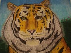 Mis pinturas !