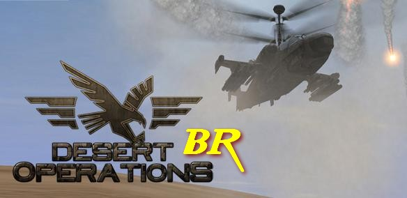 Desert Operations BR