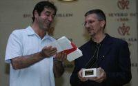 Premio Café Compás 2006
