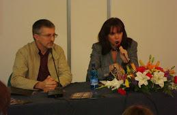 Feria del Libro de Huelva 2009