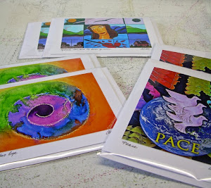 Art Card selection