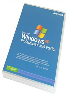 Download xp Download  Windows XP Professional x64 Edition SP2   Sata Edition