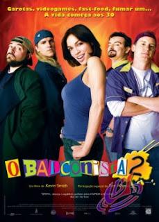 O Balconista 2 – Dublado – Filme Online