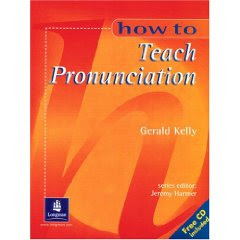 how to teach pronunciation gerald kelly pdf