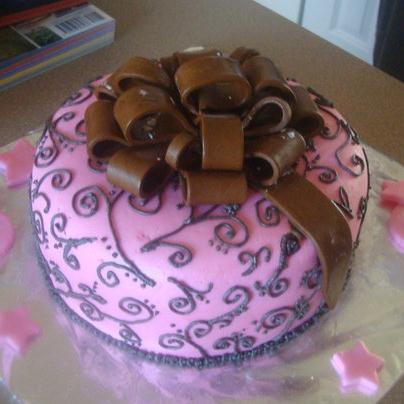 "cake boss birthday cakes. It#39;s my second cake ""oss"""