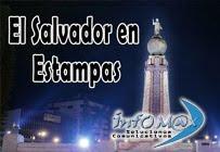 EL SALVADOR EN ESTAMPAS
