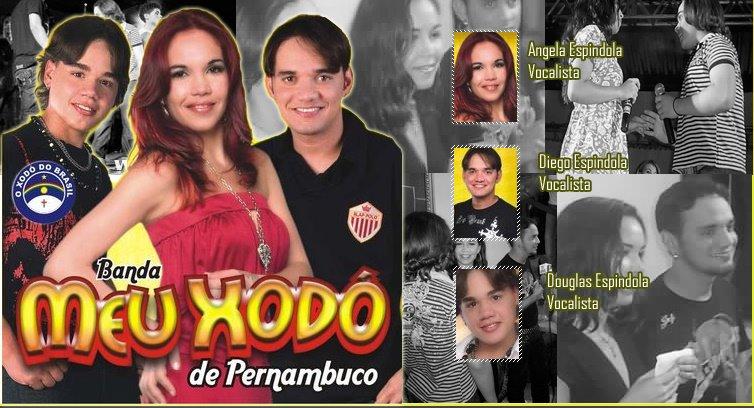 Banda Meu Xodó de Pernambuco
