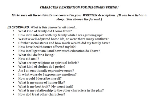 descriptive analysis essay how to write a character analysis essay