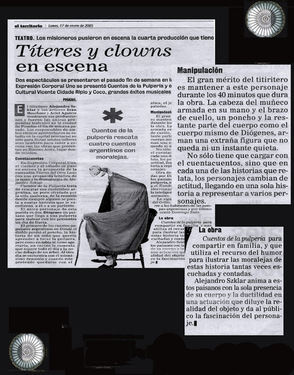 Material de prensa