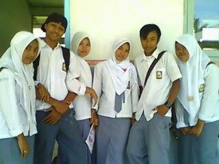siswa kelas 3 bangunan