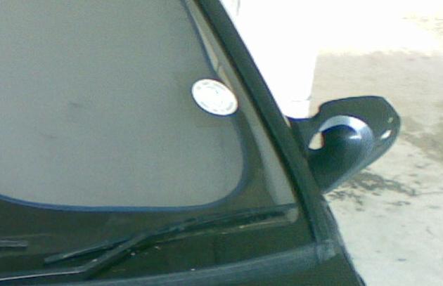 Maddmeisterwarehouse  Sold   Replica Ganador Side Mirror