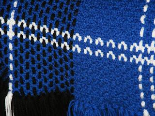Free Crochet Patterns Tartan Rugs : TARTAN RUG PATTERNS CROCHET ? Free Crochet Patterns