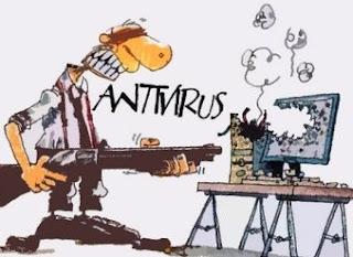 Самый лучший антивирус