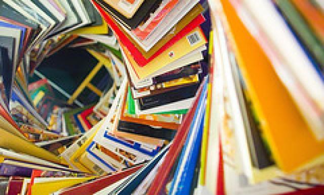Abre tu mente a la literatura