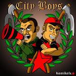 City Boys (Murcia)