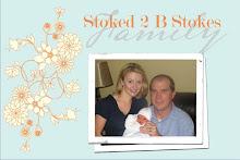 Stoked 2B Stokes