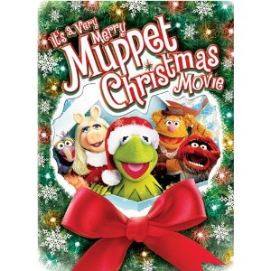 it's a very merry muppet christmas movie triumph