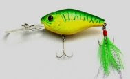 Amp Lures Midshooter