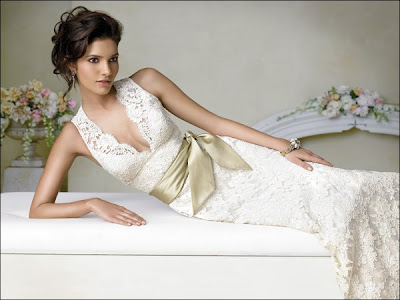 Southern California Wedding Gowns & Dresses - Southern California