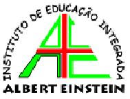 INSTITUTO DE EDUCAÇÃO INTEGRADA ALBERT EINSTEIN