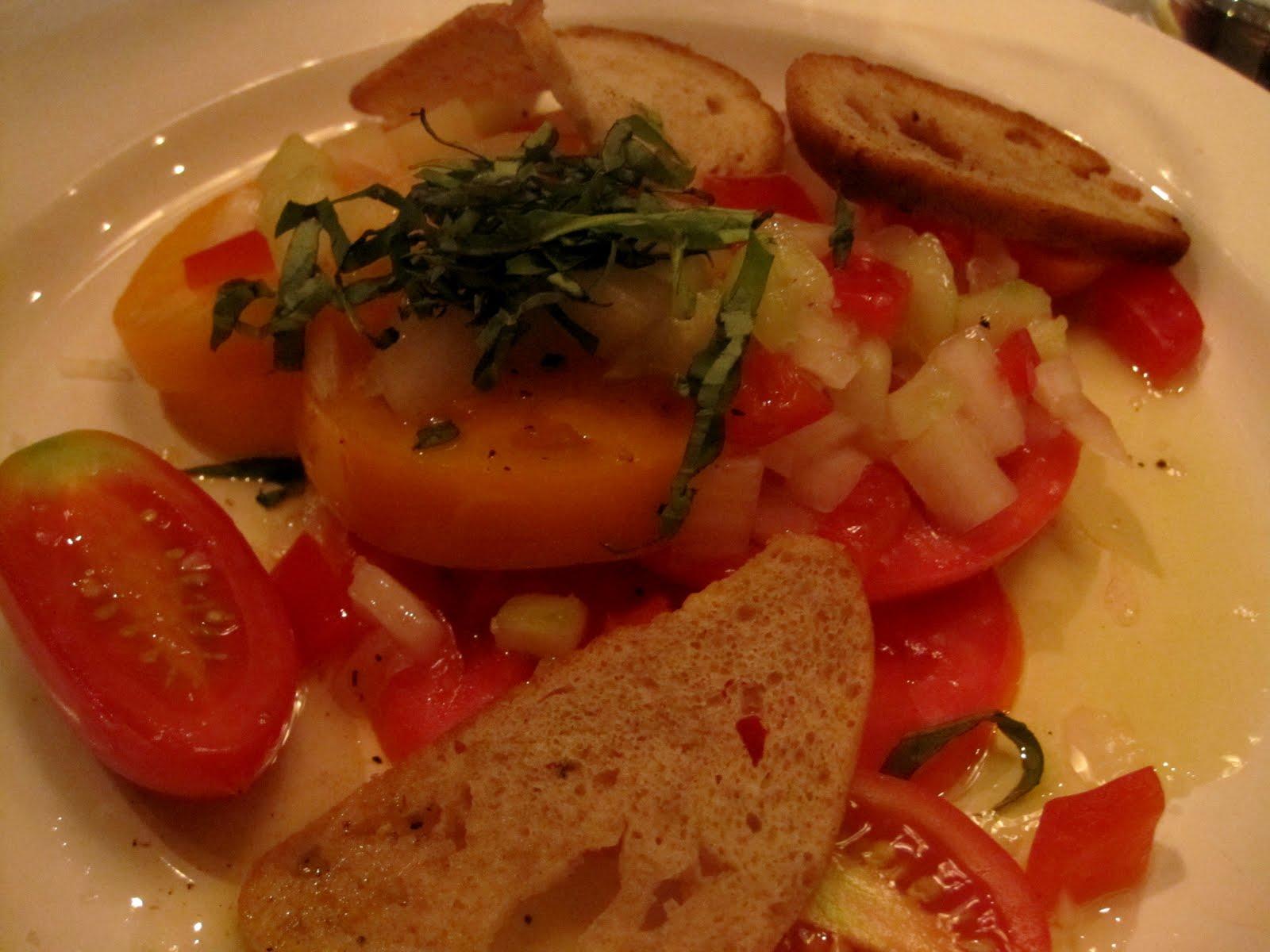 Meg, Food, Blog