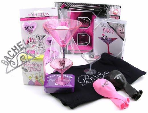 Fun bachelorette party ideas for Bachelorette party decoration ideas