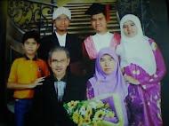 Keluarga Yang Dirindui
